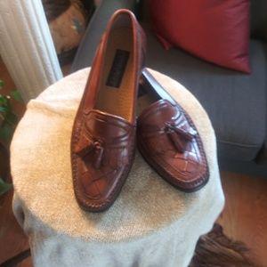 Giorgio Brutini loafer
